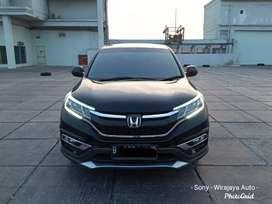 HONDA CRV RM1 2WD 2.0 AT CKD