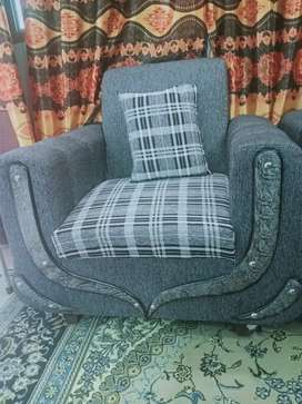 New brand sofa . 7 seater