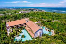 Hotel 150m Swiss-Bellhotel Segara Nusa Dua Mr Sar
