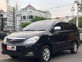 KING Mobilindo Innova G Diesel Matic 2009 ( good condition )