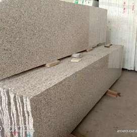 Top meja granit dan marmer untuk meja dll