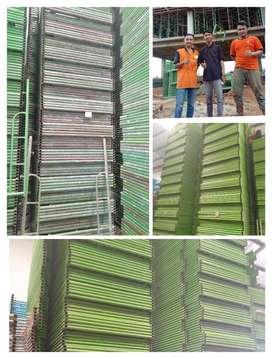 Jual & sewa scaffolding, kapolding, steger, andang 835