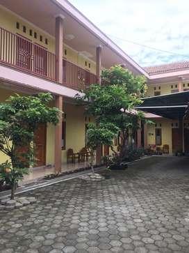 Kos Putri Elda Sudah Isian + Free Listrik, Air, & Wifi