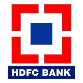 Vacancy For HDFC Bank