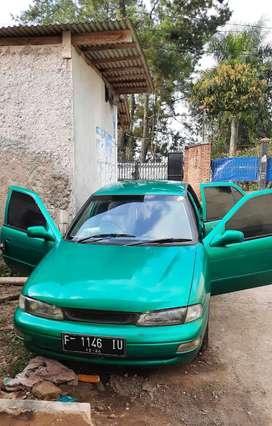 Timor Dohc 2001