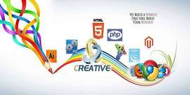 IT and Web Services