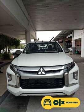 [Mobil Baru] READY Mitsubishi New Triton Double cabin GLS 4 x 4 tahun