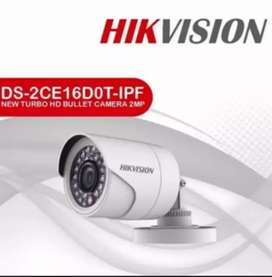 Executiv Cctv Hikvision 2mp 4ch Harga Termurah include pasang