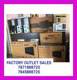 """SONY LED TV 24""""-55"""" AVAILABLE MEGA DISCOUNT SALES"""