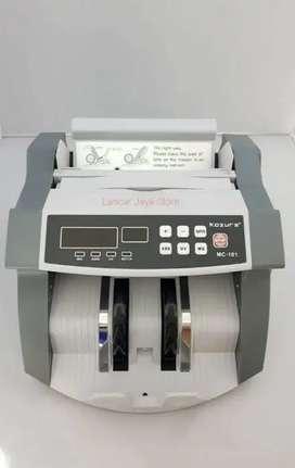 Bill Counter Mesin Hitung Penghitung Uang Digital Kozure MC 101