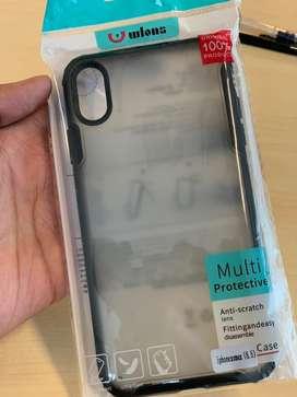 Hardcase iphone xs max anti crack
