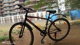 7 m0nth used new condition new showroom cycle first oner