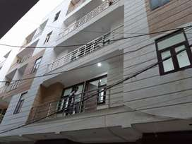 3 BHK Apartment Without Any Brocakge