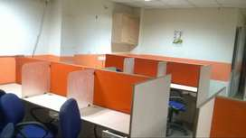 1200sq.ft blocks near central mall suitable for office
