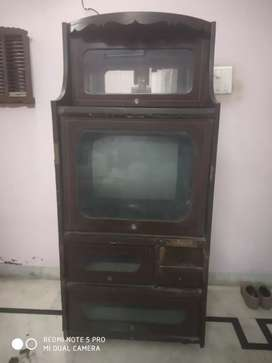 TV cabin trolly