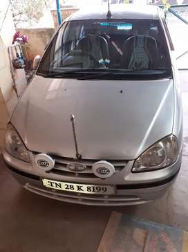 Tata Indigo 2003 Diesel Well Maintained