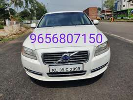 Volvo S 80 2010 Diesel Well Maintained