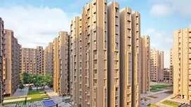 Premium flats in city