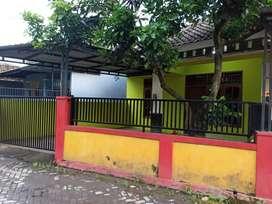 Disewakan rumah minimalis seputaran kampus UTY jombor