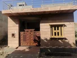नेहरू नगर बी आर बिरला स्कूल के सामने  मकान सेल करना है
