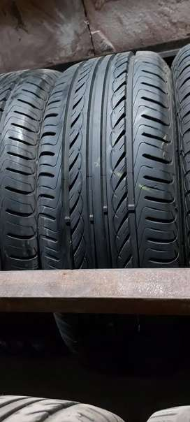 Used tyre dealers best condition tyre with warranty
