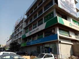3rd Floor Commercial Plaza Available For Rent On Susan Road Faisalabad