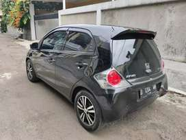 UNIT ANTIK!! BRIO E CBU 1.3 MATIC 2013 * Kredit Dp 12 Jt