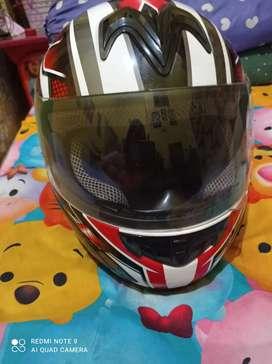 Helm full face ORi