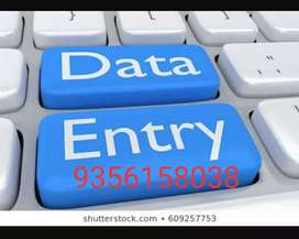 We are india largest offine data entry work provider plans starts fro