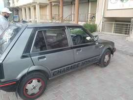 Charade for sale in good condition.