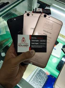 3gb ram 32gb rom a57 A57 oppo new fresh stok all color available