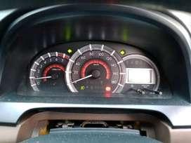 Daihatsu Xenia R MT Thn 2017 (mobil lelang)