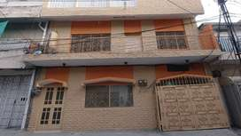 6-Marla House With Excellent Architecture For Sale Pindora Rawalpindi
