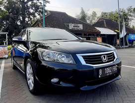 Accord vtil 2008 matic ||dp40jt