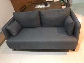 Sofa Bekas (Belum Digunakan)