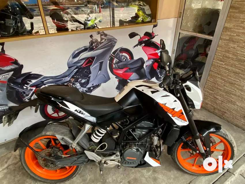 Special Edition Duke 200 For Sale 0