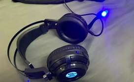 Hp Gaming headphones brand new