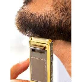 Alat cukur rambut kumis jenggot - Boteng Shaver