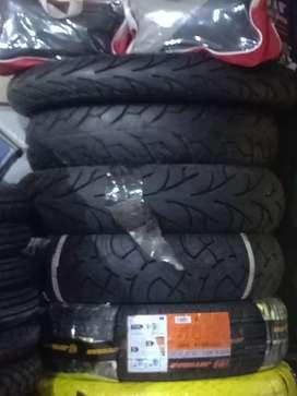 Bike big tyre