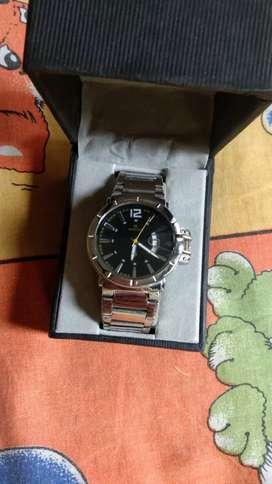 Mens watch in new condition