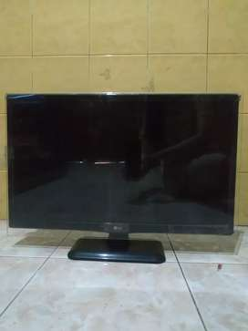 Monitor TV LG 24inchi