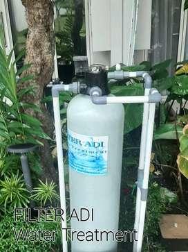 Filter Penyaring Air Sumur.