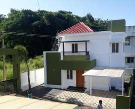 Pay 1 Lakh & Book Your Dream Villa In Kallepully, Palakkad