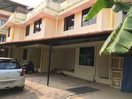 Complete Building for Long term rent in Chilavannur, Kadavanthra