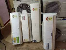Wholesale prices all types of air conditioner available with warranty