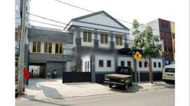 Kantor Tebet Raya, Parkir 50 Motor+ 25 Car+ 40 Mushola Jakarta Selatan