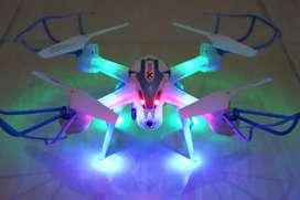 Drone Berkamera WiFi Tarantula