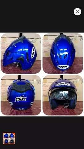 Helm INK dobel visor