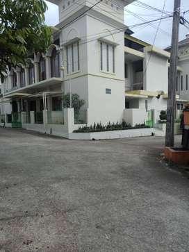 Dijual Rumah SHM atas nama sendiri deket sekolah, pasar, Mini market