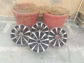 used in swift car.